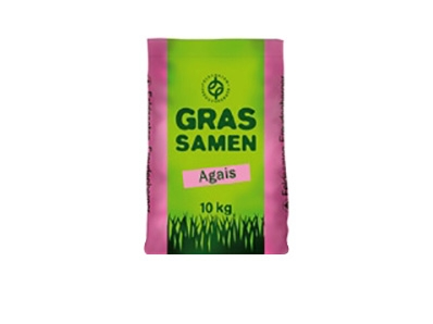 Agais 6M (6-Mix Grass Seed)