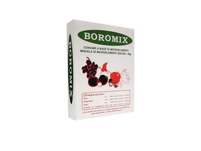 Boromix