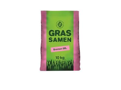 Bremen 6M (6'lı Karışım Çim Tohumu)