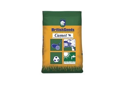 Camel 3M (3-Mix Grass Seed)
