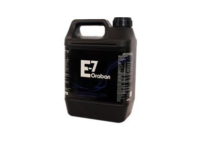 E-7 Oraban