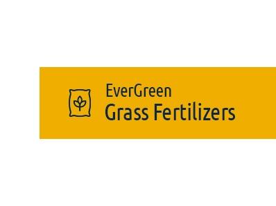 EverGreen Grass Fertilizers