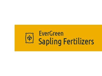 EverGreen Sapling Fertilizers