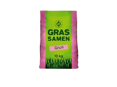 Grün 4M (4-Mix Grass Seed)