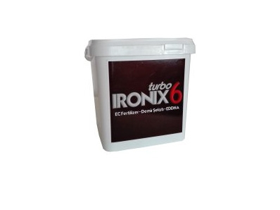 Ironix 6 Turbo Fertilizer