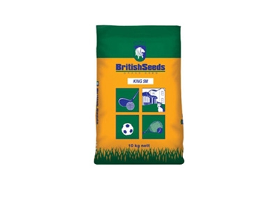 King 5M (5-Mix Grass Seed)