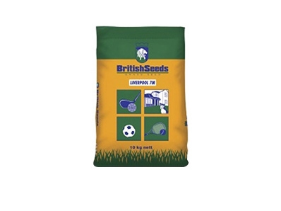 Liverpool 7M (7-Piece Mix Grass Seed)