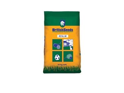 Royal 6M (6-Mix Grass Seed)