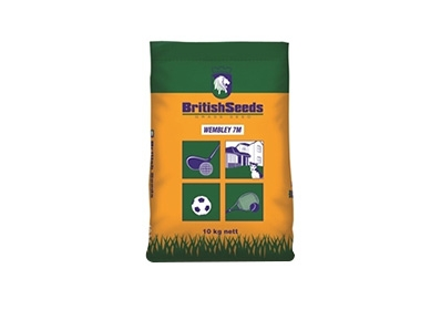 Wembley 7M (7-Pack Grass Seed)
